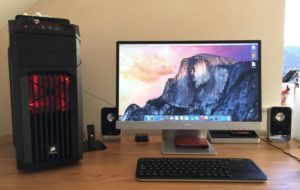 Hackintosh simondewaal.eu
