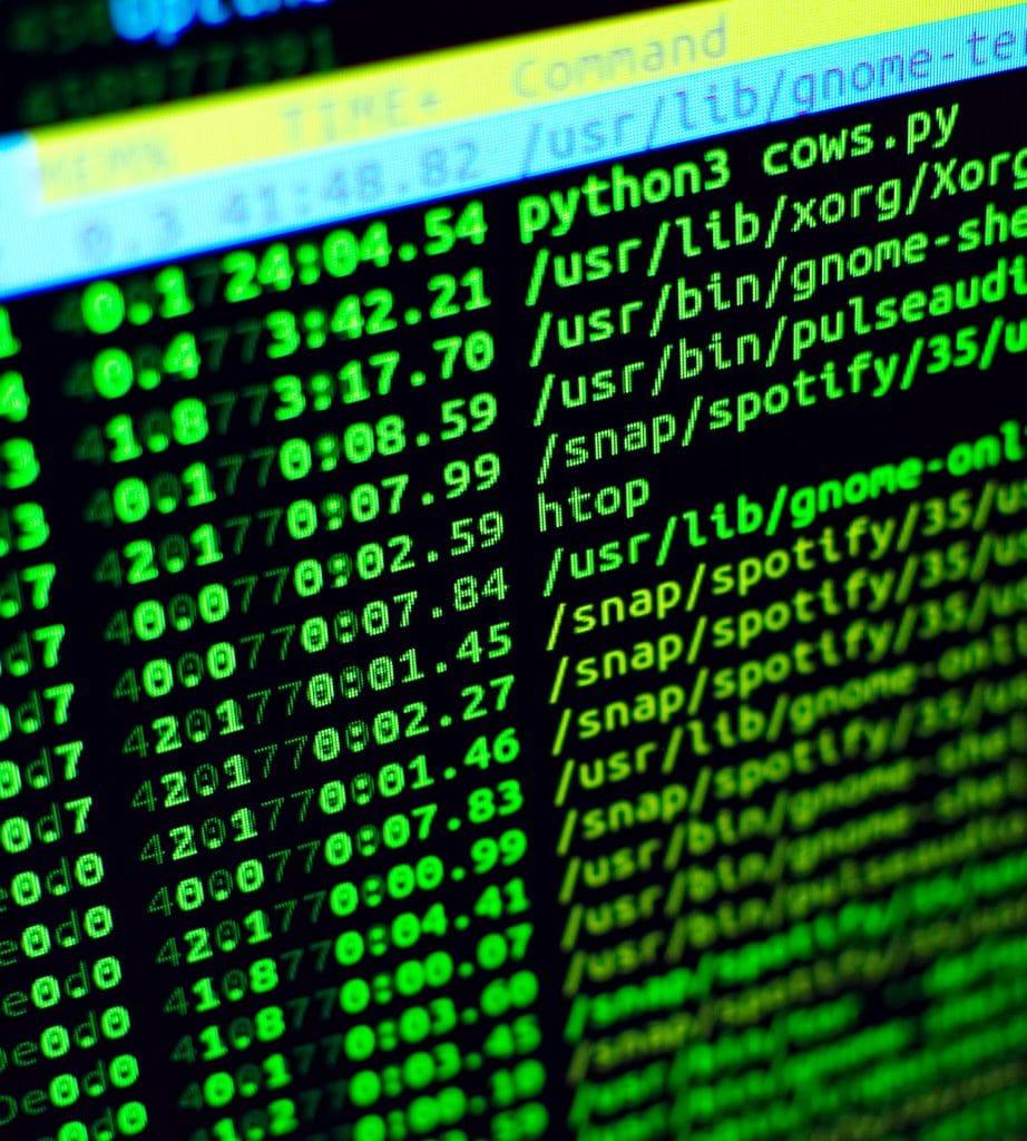 Linux Simondewaal.eu